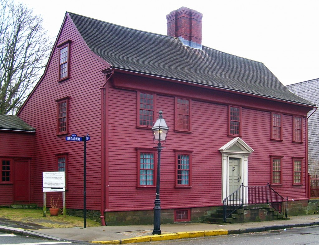 786 Newport Road Built Before 1765 Oldest Buildings In Newport Ri Page 5 What
