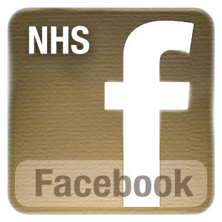 The NHS on Facebook